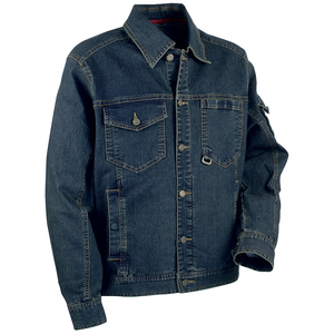 GIACCA JEANS COFRA BASEL