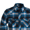 Camicia flanella