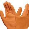 Guanto orange g02t