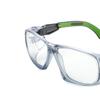 Occhiale 5x9 con lenti correttive