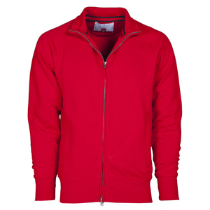 FELPA FULL ZIP PANAMA+