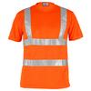 T shirt arancio