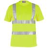 T shirt gialla