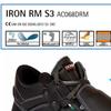 Scarpa iron