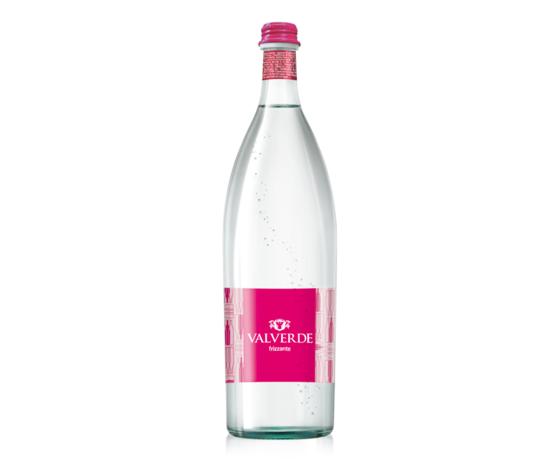 Acqua Sant'Antonio Frizzante 1Lt vetro