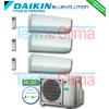 Daikin serie m trial bianco
