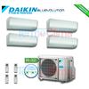 Daikin serie m quadri bianco
