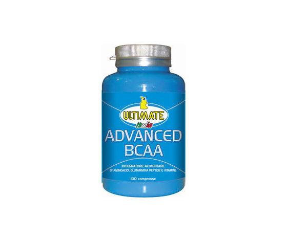 ADVANCED BCCA 100 CAPSULE