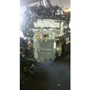 MOTORE FIAT 500L CIL. 900