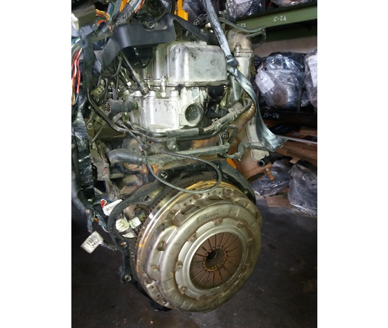 MOTORE HYUNDAI  H1 CIL. 2500