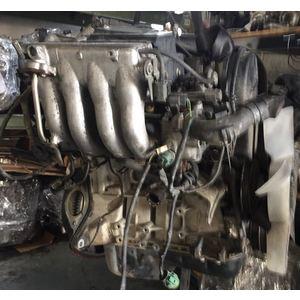 Motore Vitara G16B lato aspirazione