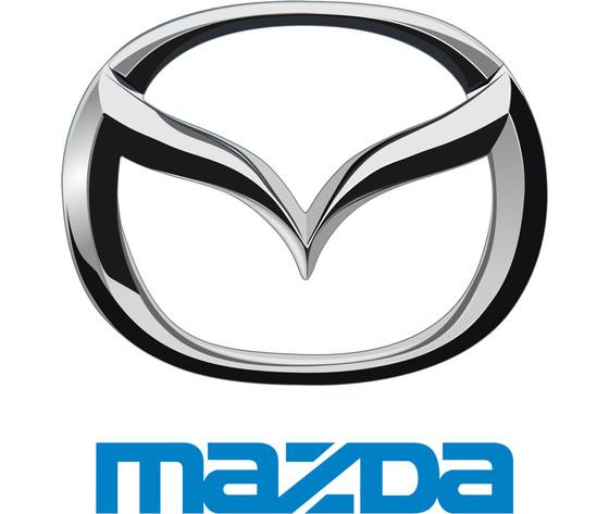 Motore per Mazda modello 2