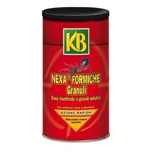 Insetticida Formiche Kb