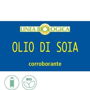 OLIO DI SOIA