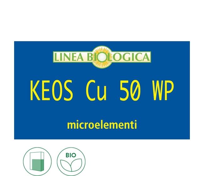 KEOS CU 50 WP