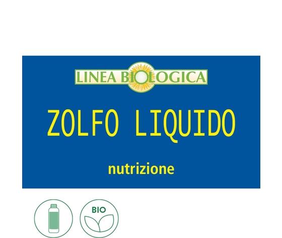 ZOLFO LIQUIDO
