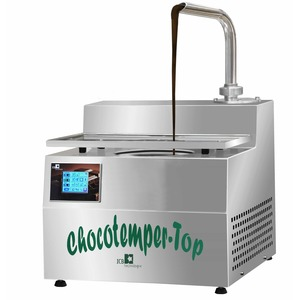 TEMPERATRICE DI CIOCCOLATO CHOCOTEMPER TOP 14.1