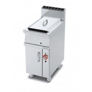 friggitrice gas lt.18  f18-74g