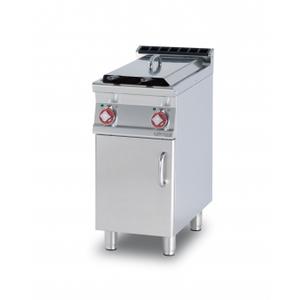 friggitrice trifase lt. 8+8 - 2 vasche  F2/8-94ET