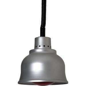 LAMPADA RISCALDANTE ALLUMINIO LA25W