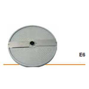 DISCO PER TAGLIAVERDURE  (20,5 cm diametro)    E6