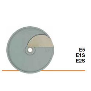 DISCO PER TAGLIAVERDURE  (20,5 cm diametro)    E2S