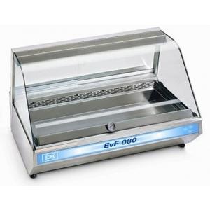Espositore ventilato freddo da banco  EVF 080