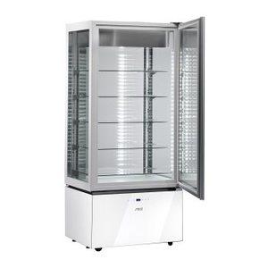 Vetrina refrigerata verticale - Luxor  WHITE  KD8QV