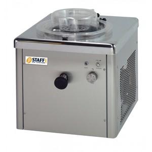 Mantecatori per Gelato con estrazione manuale  BTM10