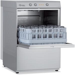 Lavabicchieri SteelTech 14-00 S