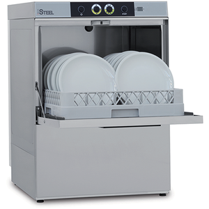 Lavapiatti  SteelTech 36-02