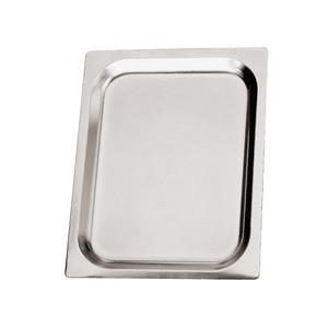 Vassoio in acciaio inox  2103095