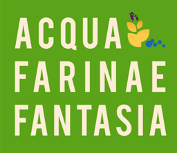 Logo acquafarina...