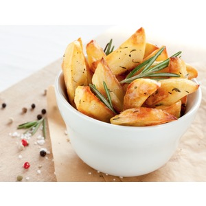 PATATE WEDGES ROSEMARY MCCAIN 2KG.