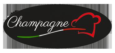 Banner champagne