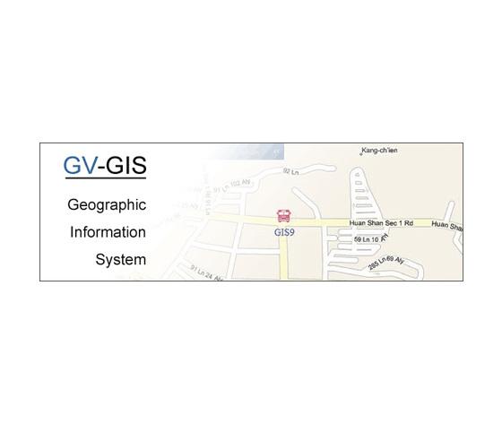 GV-GIS - Sistema d'Informazione Geografica (Windows 8 - 64/32 bit)