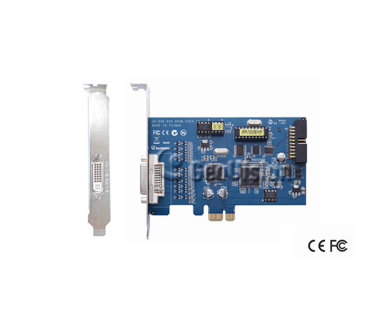 GV-600B Video Capture Card (Windows 8 - 64/32 bit)