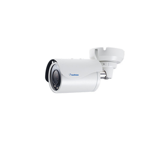 GV-BL5700 5MP H.265 Low Lux WDR IR Bullet IP Camera