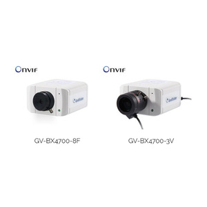 GV-BX4700 Series 4MP H.265 Super Low Lux WDR Pro D/N Box IP Camera