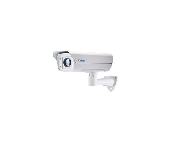 GV-TM0100 CIF H.264 Thermal IP Camera