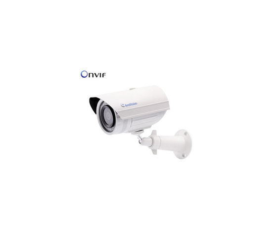 GV-EBL1100 Series 1.3MP H264 Low Lux WDR IR Bullet IP Camera