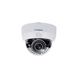 GV-EFD2101 Series 2.0MP H264 Super Low Lux WDR IR Fixed IP Dome