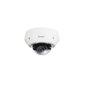 GV-EVD2100 Series 2.0MP H264 Super Low Lux WDR IR Vandal Proof IP Dome