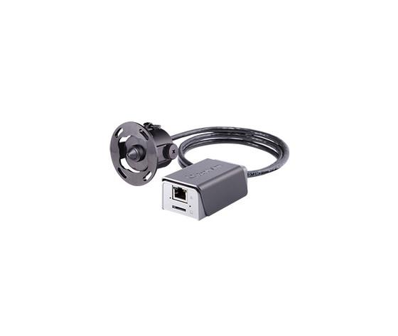 GV-UNP2500 Series 2.0MP H264 Super Low Lux WDR Pinhole Camera