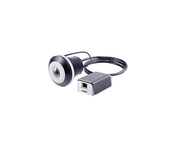 GV-UNFE2503 Series 2.0MP H264 Super Low Lux WDR IR Fisheye Camera