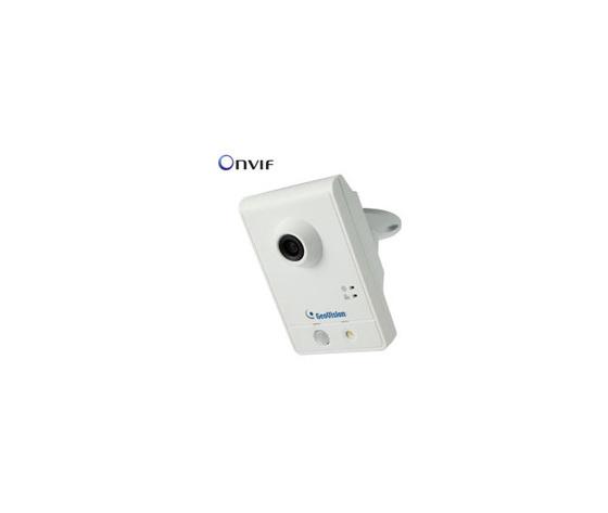 GV-CA220 Series 2.0MP H264 WDR IR Advanced Cube IP Camera