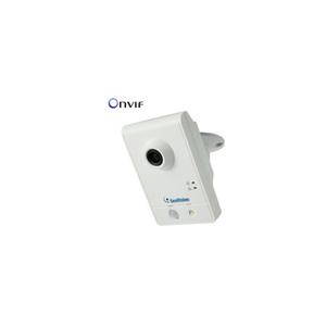 GV-CAW120 Series 1.3MP H264 WDR IR Advanced Cube IP Camera
