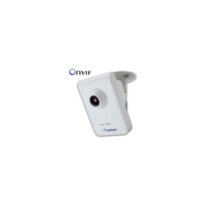 GV-CB120 Series 1.3MP H264 Cube IP Camera