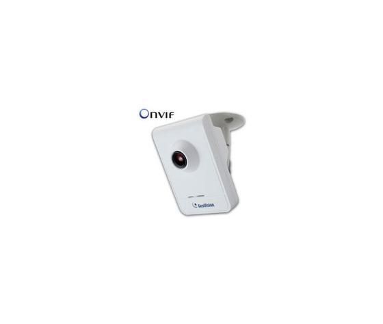 GV-CB220 Series 2.0MP H264 Cube IP Camera