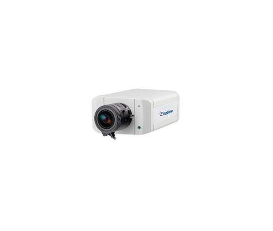 GV-BX2600 Series 2.0MP H264 Super Low Lux WDR Pro D/N Box IP Camera